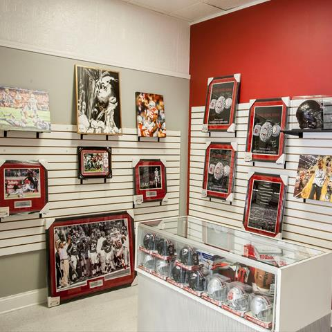 Hall of Framers – A Small Business Success Story