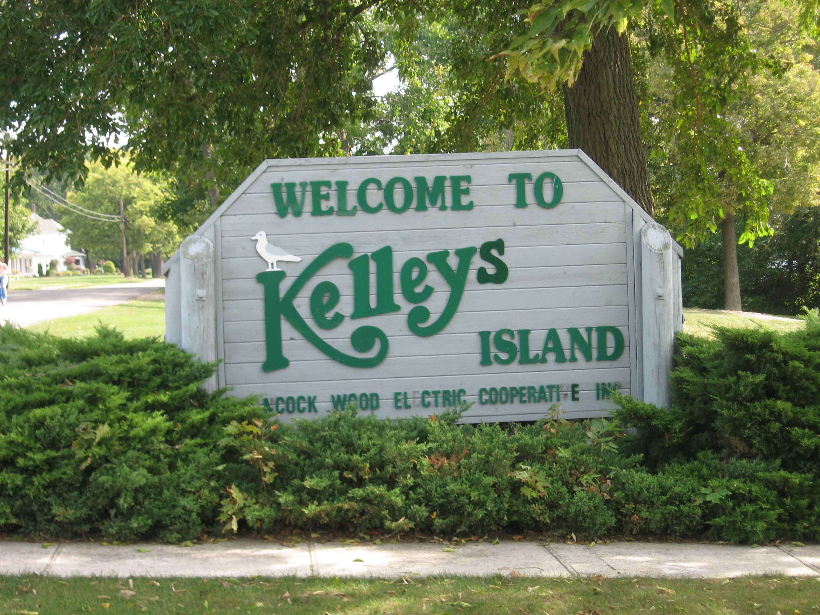 Village of Kelleys Island
