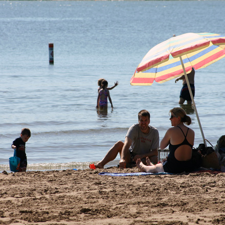 Lorain County – Home to some of the best North Central ...   Best Lake Erie Beaches Ohio