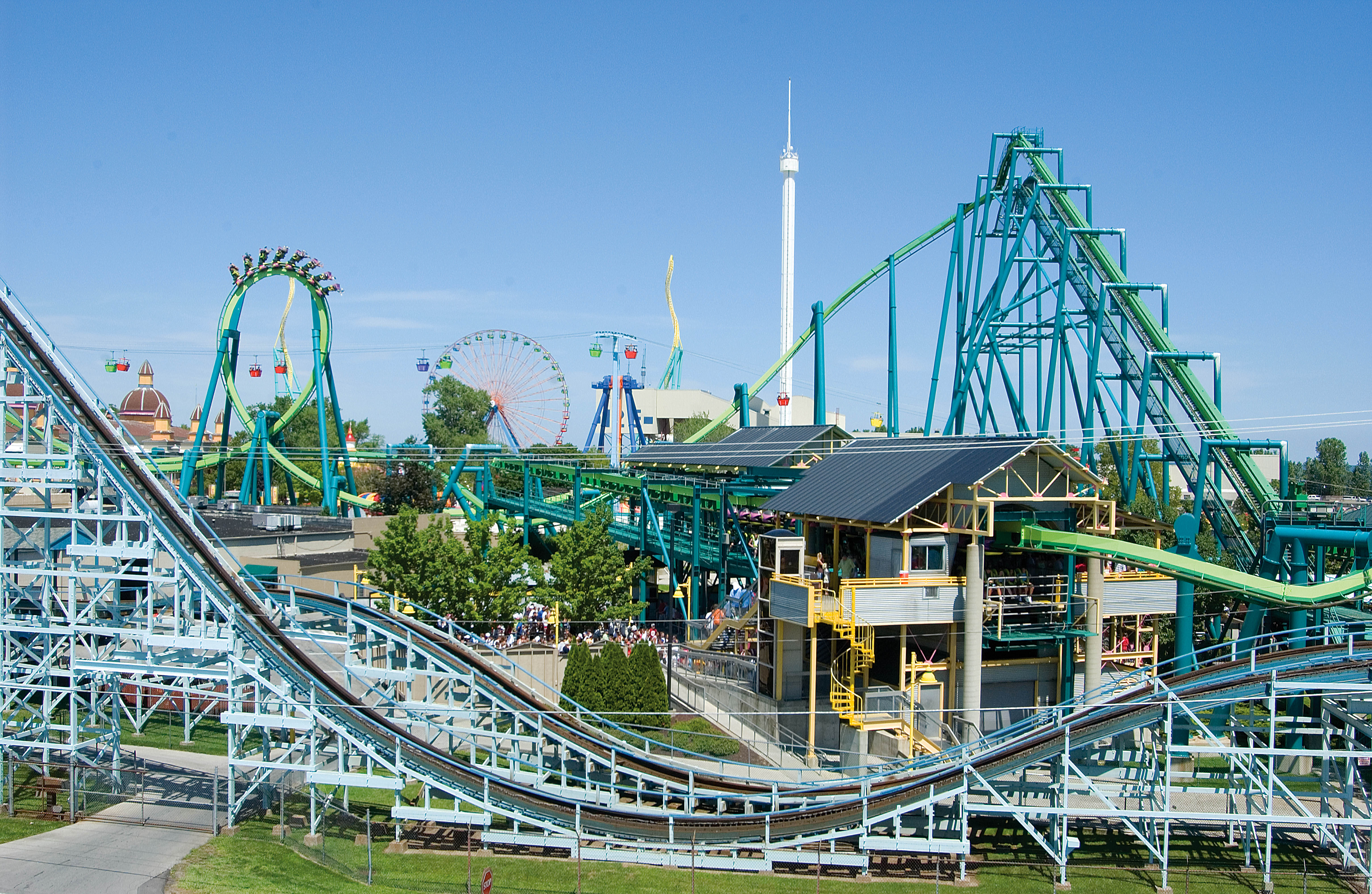 Purchase Tickets Online And Save Money Cedar Point Offers A Variety Of S Throughout The Season On Their Website Click Here For Cur Promotions
