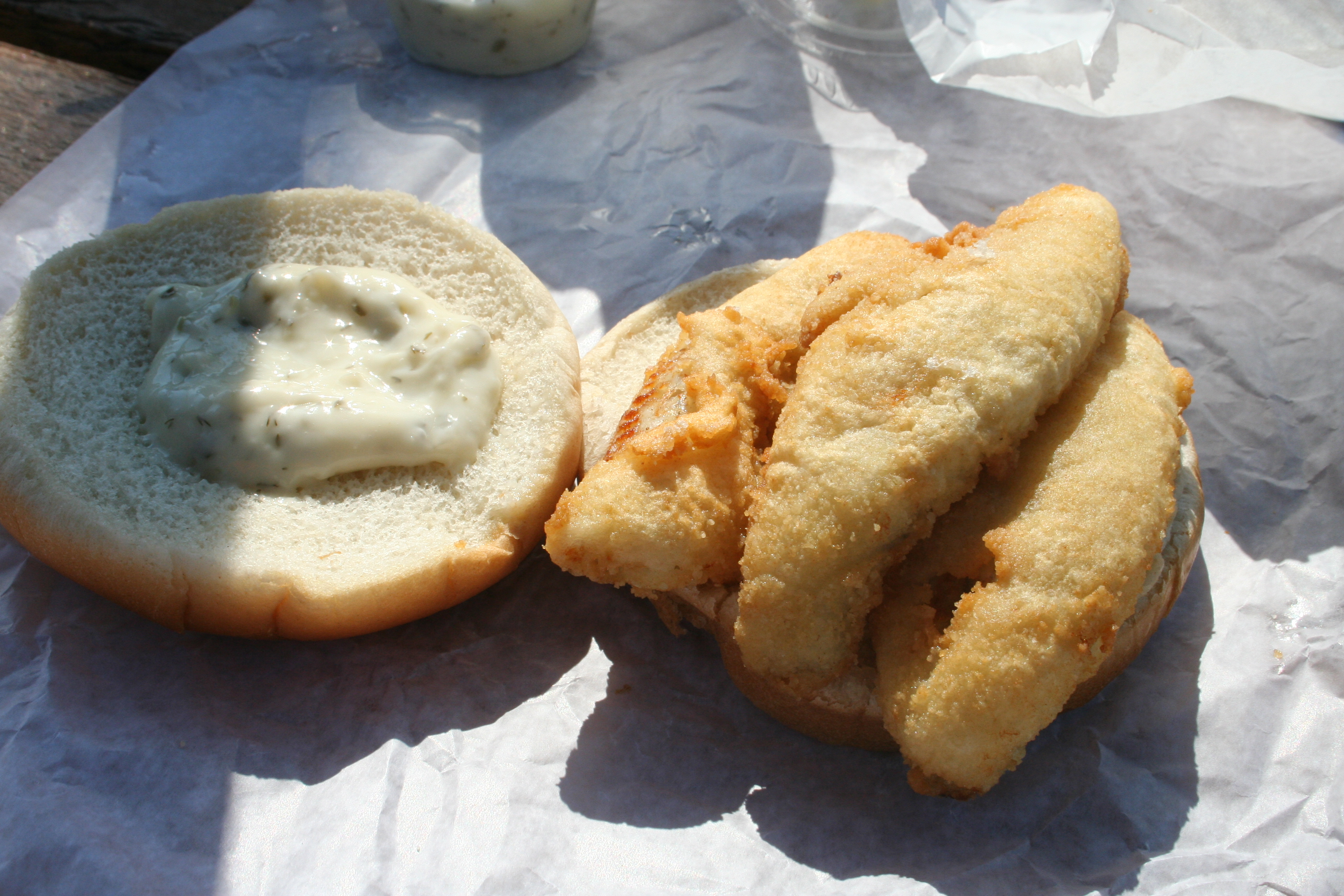 Top 8 places to enjoy perch in ohio 39 s lake erie shores for New sandusky fish company