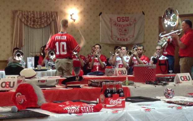 25th Annual OSU Alumni Club Scholarship Auction