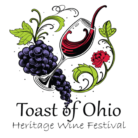 Toast of Ohio Wine Festival