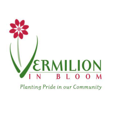 Vermilion in Bloom Gardeners' Fair