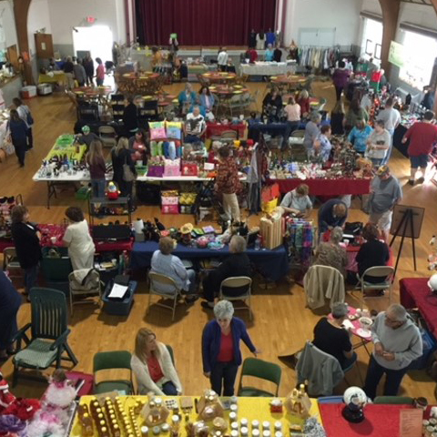 St. John Lutheran Church Annual Fall Festival