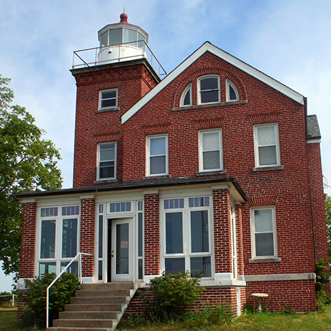 South Bass Island Lighthouse Tour