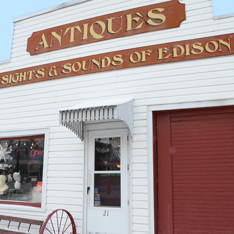Sights & Sounds of Edison