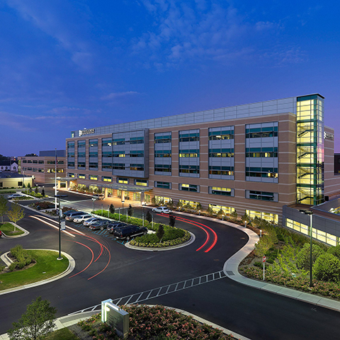 Firelands Regional Medical Center (Hospital)