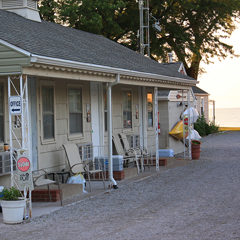 Walk-in-the-Water Cottages
