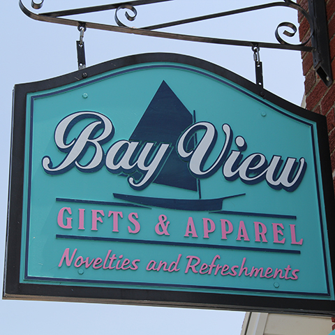 Bayview Apparel & Gifts