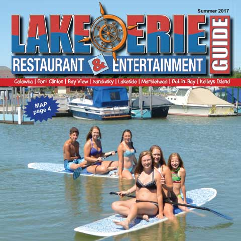 Lake Erie Restaurant & Entertainment Guide