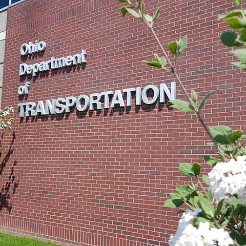 ODOT - Ohio Department of Transportation