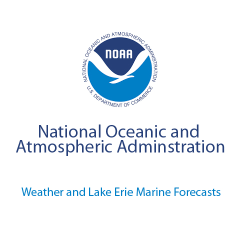 Lake Erie Marine Forecast