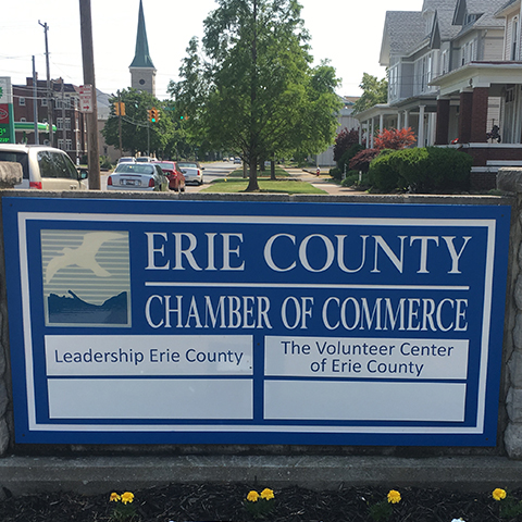 Erie County Chamber of Commerce