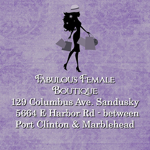 Fabulous Female Boutique-Marblehead