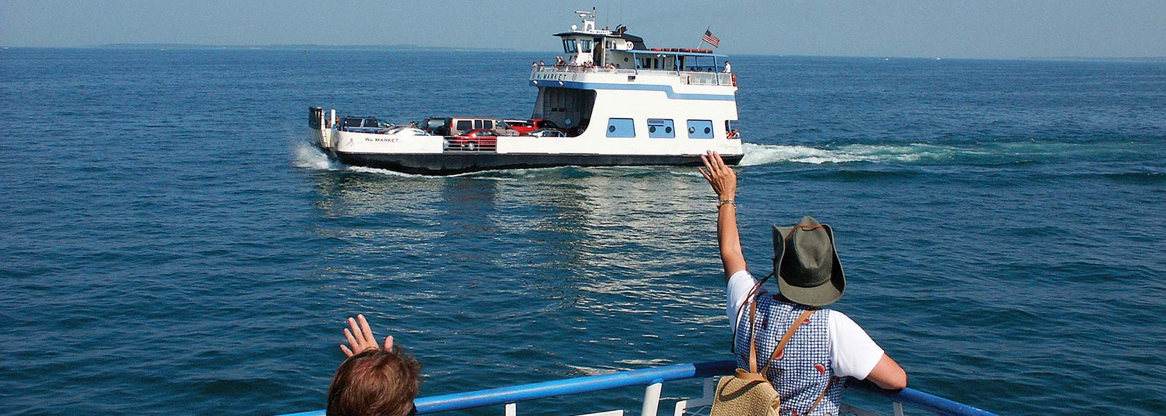 Miller Ferries - Put-in-Bay