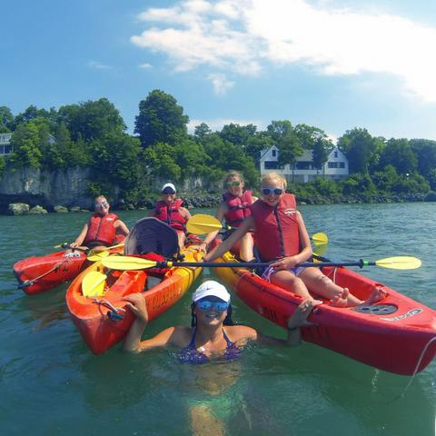 Watercraft Rentals at Ohio's Lake Erie Shores & Islands