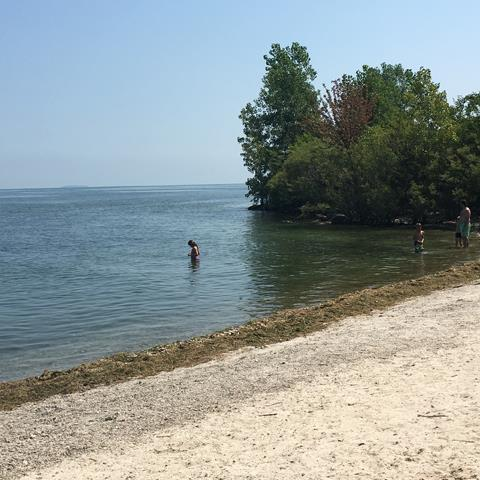 Put-in-Bay's Parks and Natural Areas – Great for Spring Exploration
