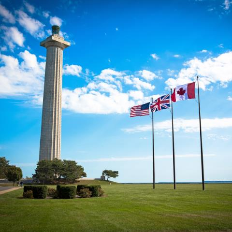 Lake Erie Shores & Islands Educational Tour