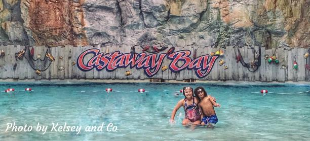Castaway Bay Review: Kelsey and Co