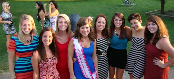 getaway girl lake erie bachelorette party ideas for any bride