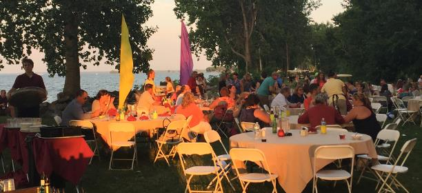 Meet Me at Ohio's Lake Erie Shores & Islands – Associations