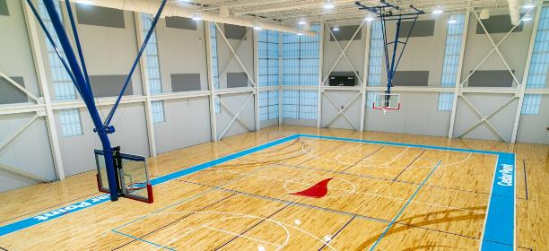 Brand New Indoor Sports Facility To Debut In New Year Ohio S Lake Erie Shores Islands