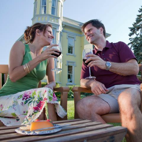 Planning a Romantic Weekend in Ohio's Lake Erie Shores & Islands