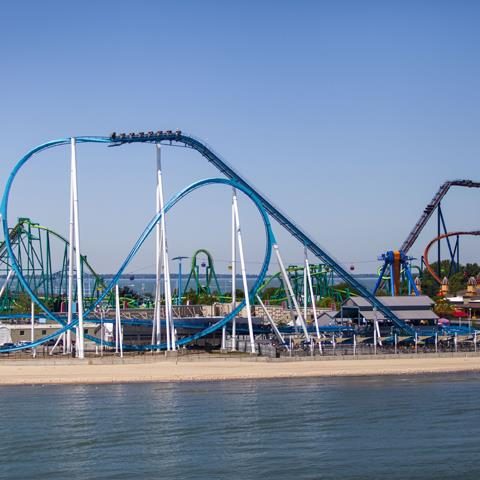 Cedar Point in 2021 – Time for the Celebration of a Lifetime