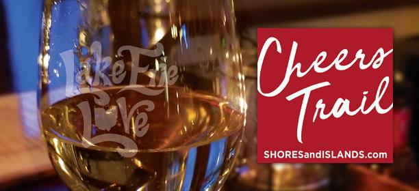CHEERS to a Fun Way to Explore Lake Erie Shores & Islands Wineries, Breweries, and Distilleries