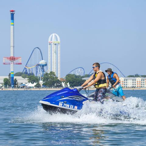 10 Cool Ways to Beat the Heat This Summer at Ohio's Lake Erie Shores & Islands