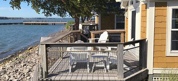 Home Away from Home – Lake Erie Shores & Islands Vacation Rentals