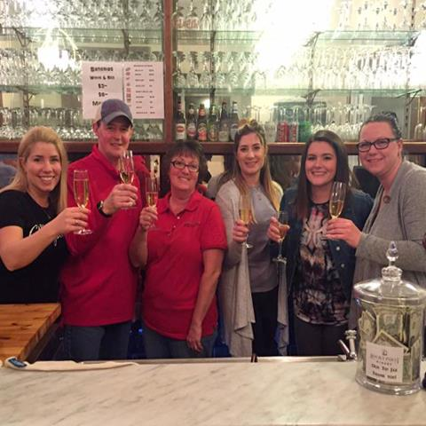 Marblehead's Red Fern Inn at Rocky Point Winery – A Small Business Success Story