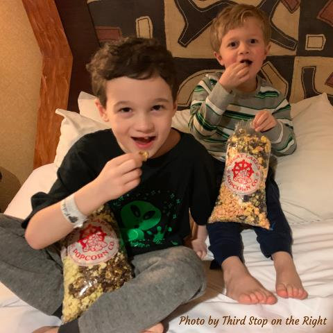 Kalahari Review: Third Stop on the Right