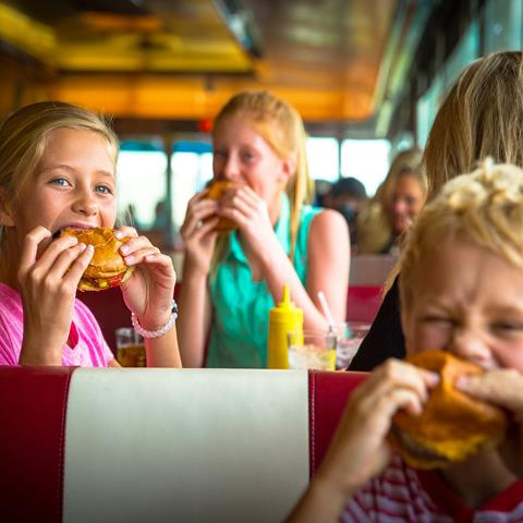 Family Eats: Eight Local, Kid-Friendly Restaurants