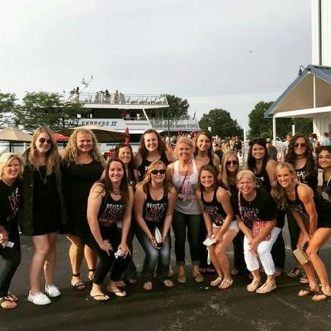 Getaway Girl: Lake Erie Bachelorette Party Ideas for Any Bride