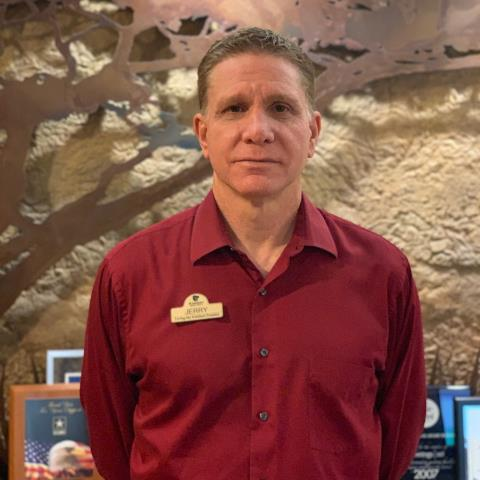 Lake Erie Like a Local: Q&A with Kalahari Resorts Director of Sales, Jerry Simon