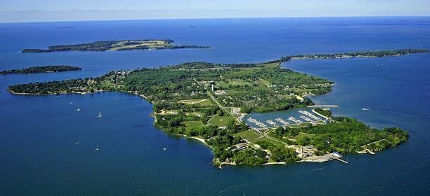 #TravelTuesday: One Day on…Middle Bass Island