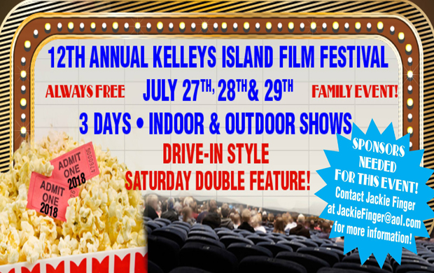 Kelleys Island Film Festival