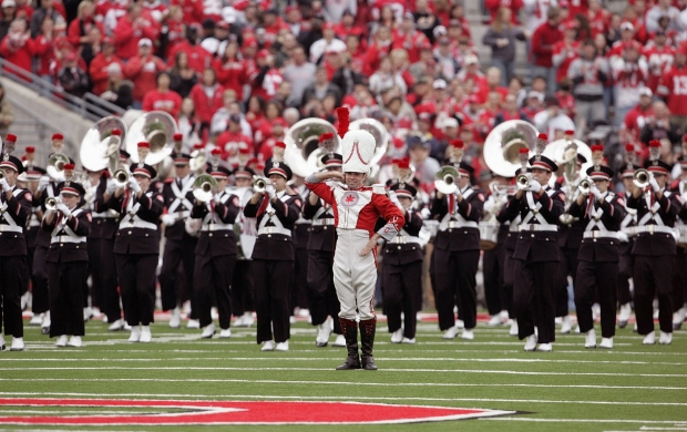 The Ohio State Marching Band Concert