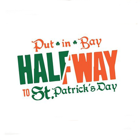 Half-way to St. Patrick's Day at the Bay