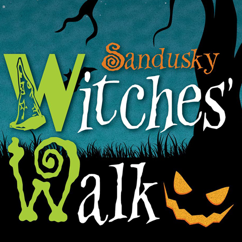 Witches' Walk Sandusky®