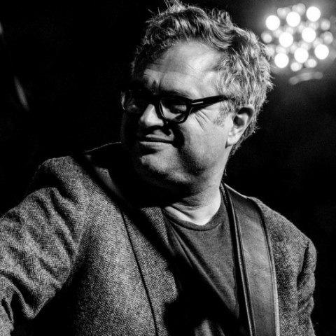 Steven Page Trio--SOLD OUT