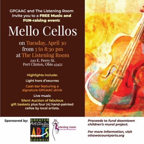 Mello Cellos
