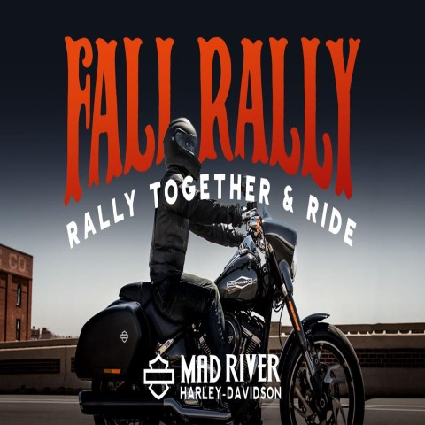 Mad River Fall Rally