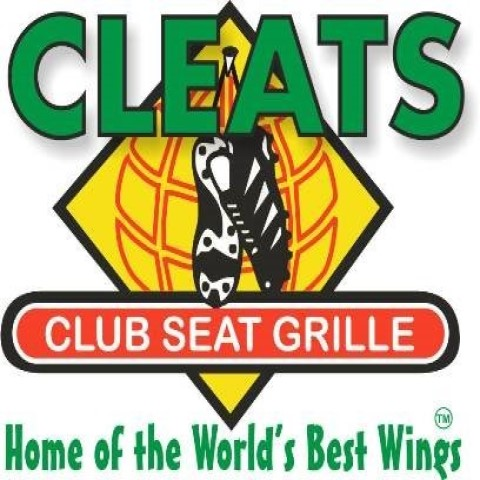 Cleats Club Seat Grille Live Entertainment