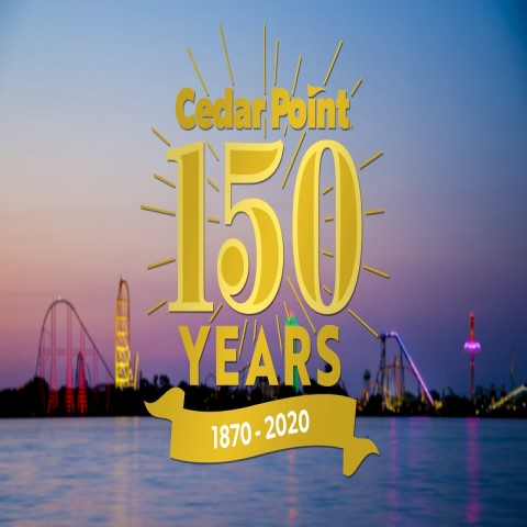 Cedar Point Phase Opening