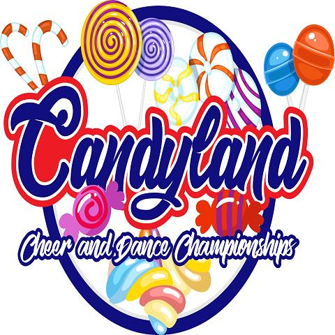 Candyland Cheer and Dance Championships