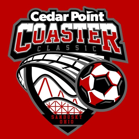 Cedar Point Coaster Classic (Elite/Club)
