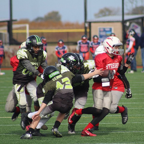 Ohio Youth Football State Championships